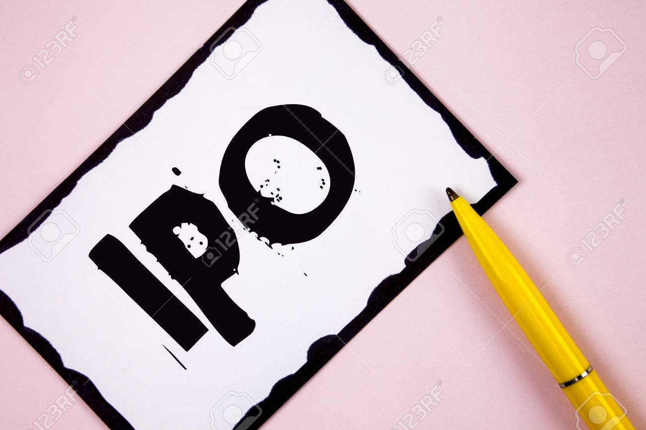 What does ipo mean in texting