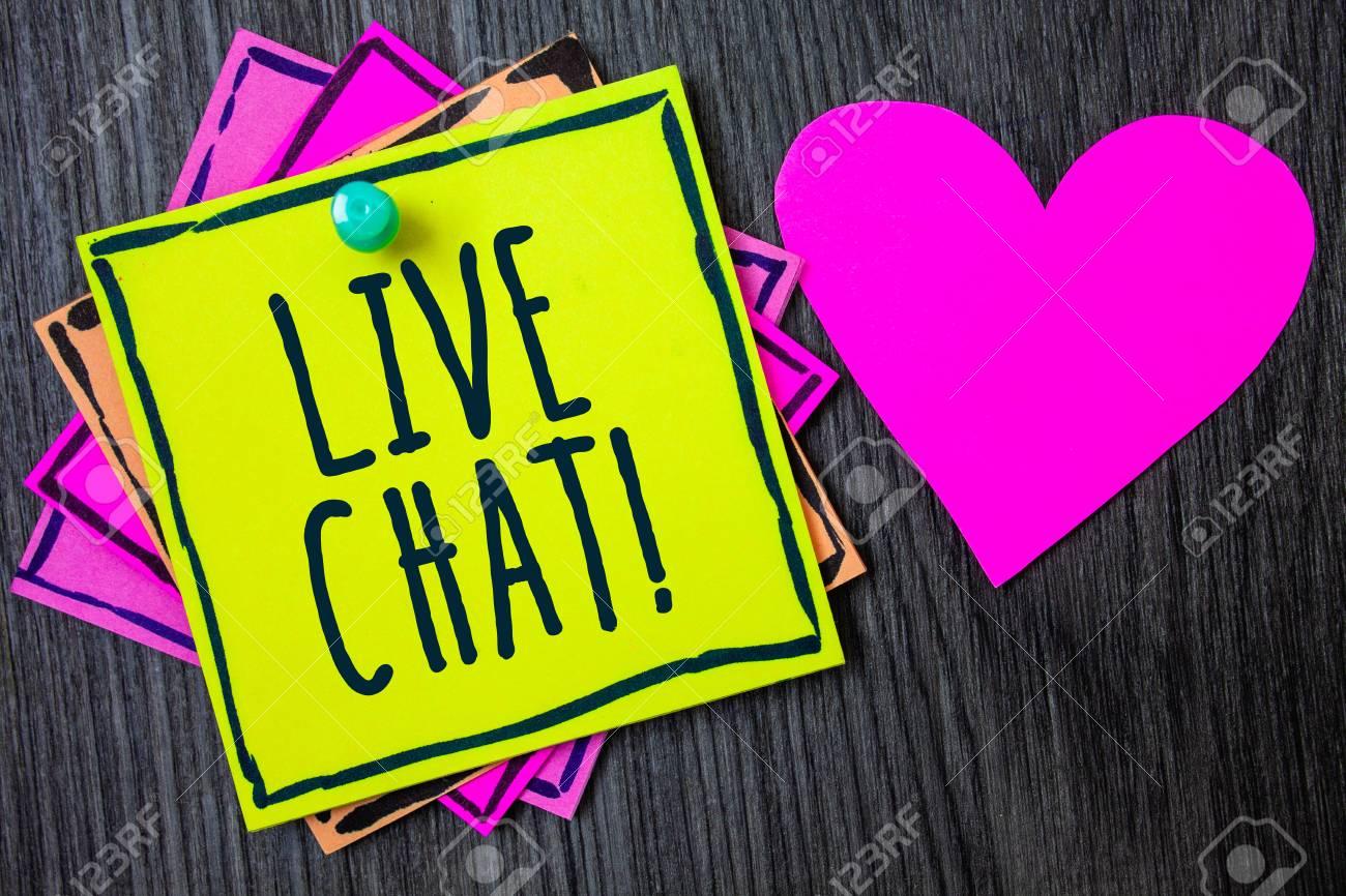 online love help chat