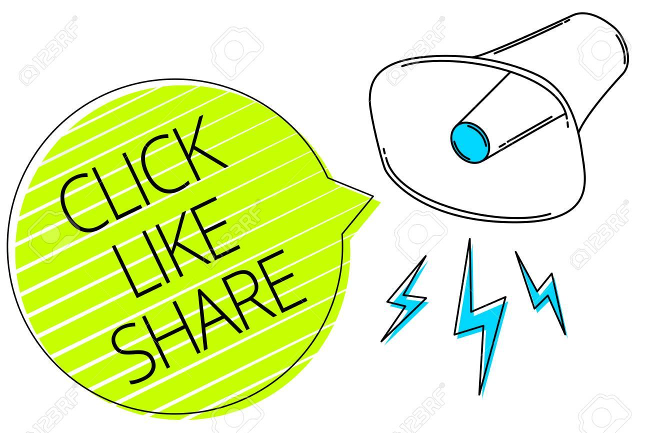 Risultati immagini per click like