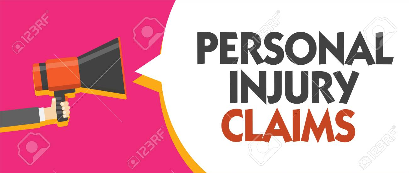 personal injury claims