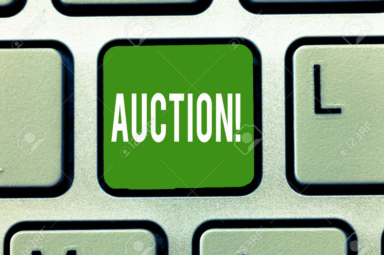 highest bidder auction