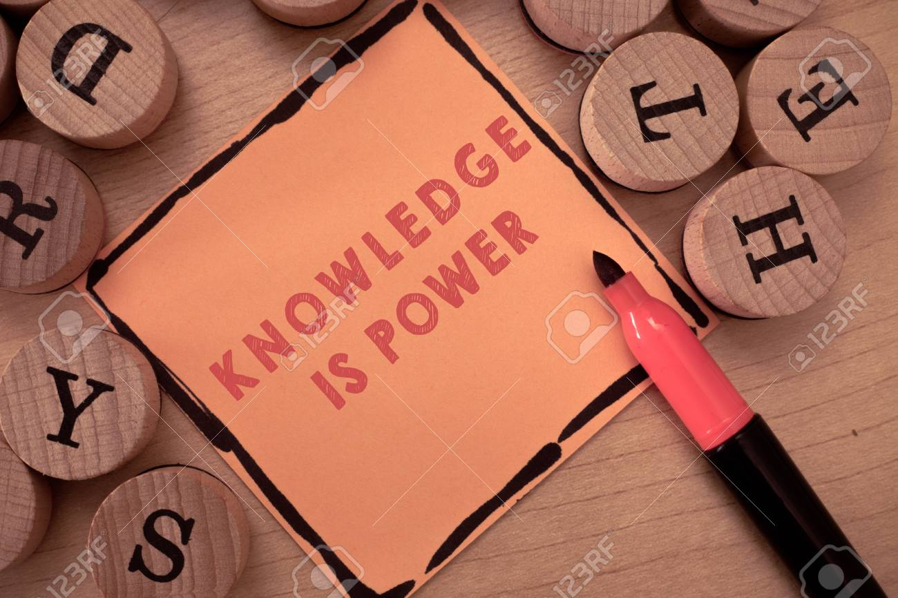knowledge through experience