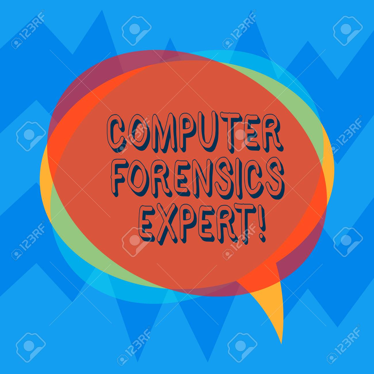 Handwriting Text Computer Forensics Expert Concept Meaning Harvesting Stock Photo Picture And Royalty Free Image Image 114483965