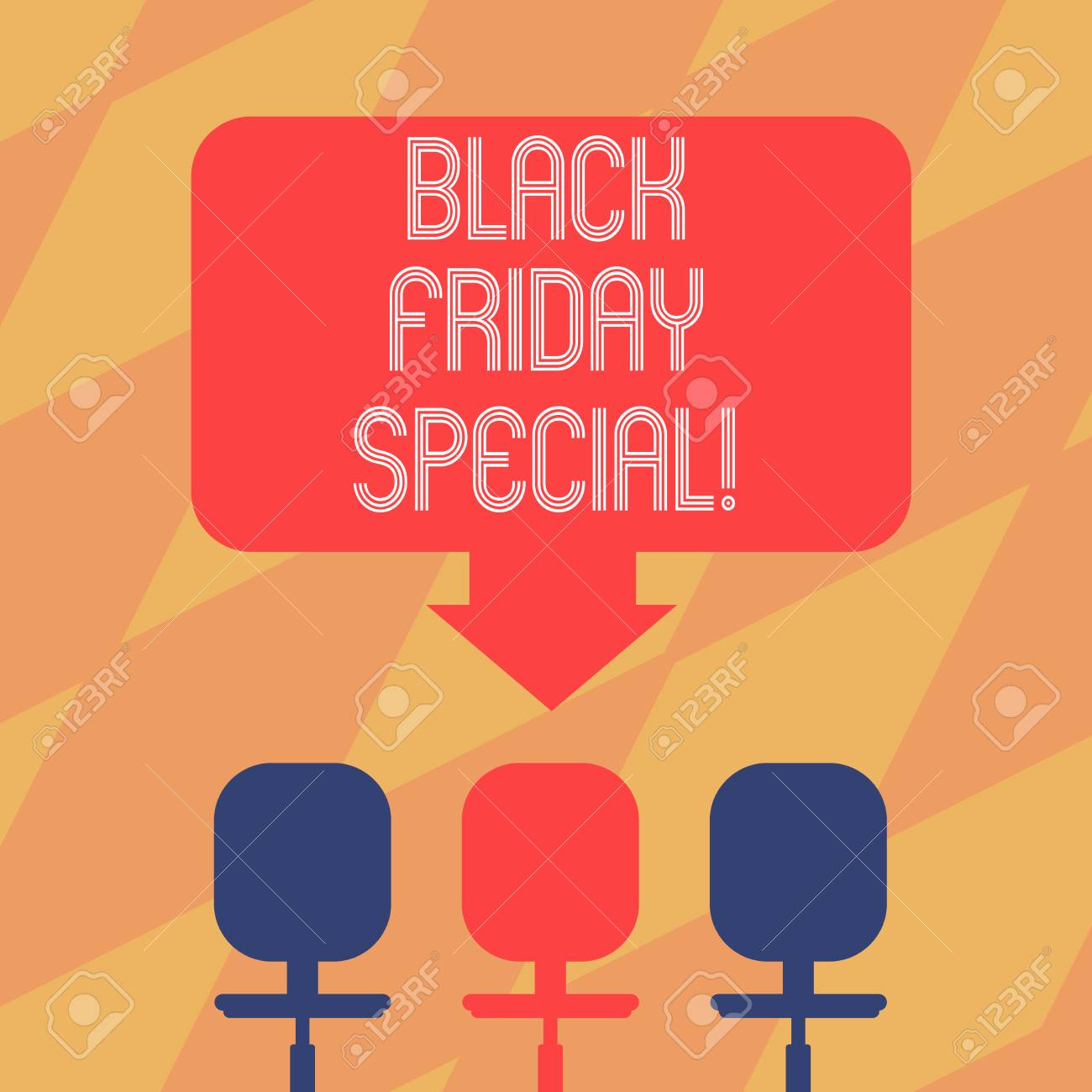 Swell Text Sign Showing Black Friday Special Conceptual Photo The Ocoug Best Dining Table And Chair Ideas Images Ocougorg