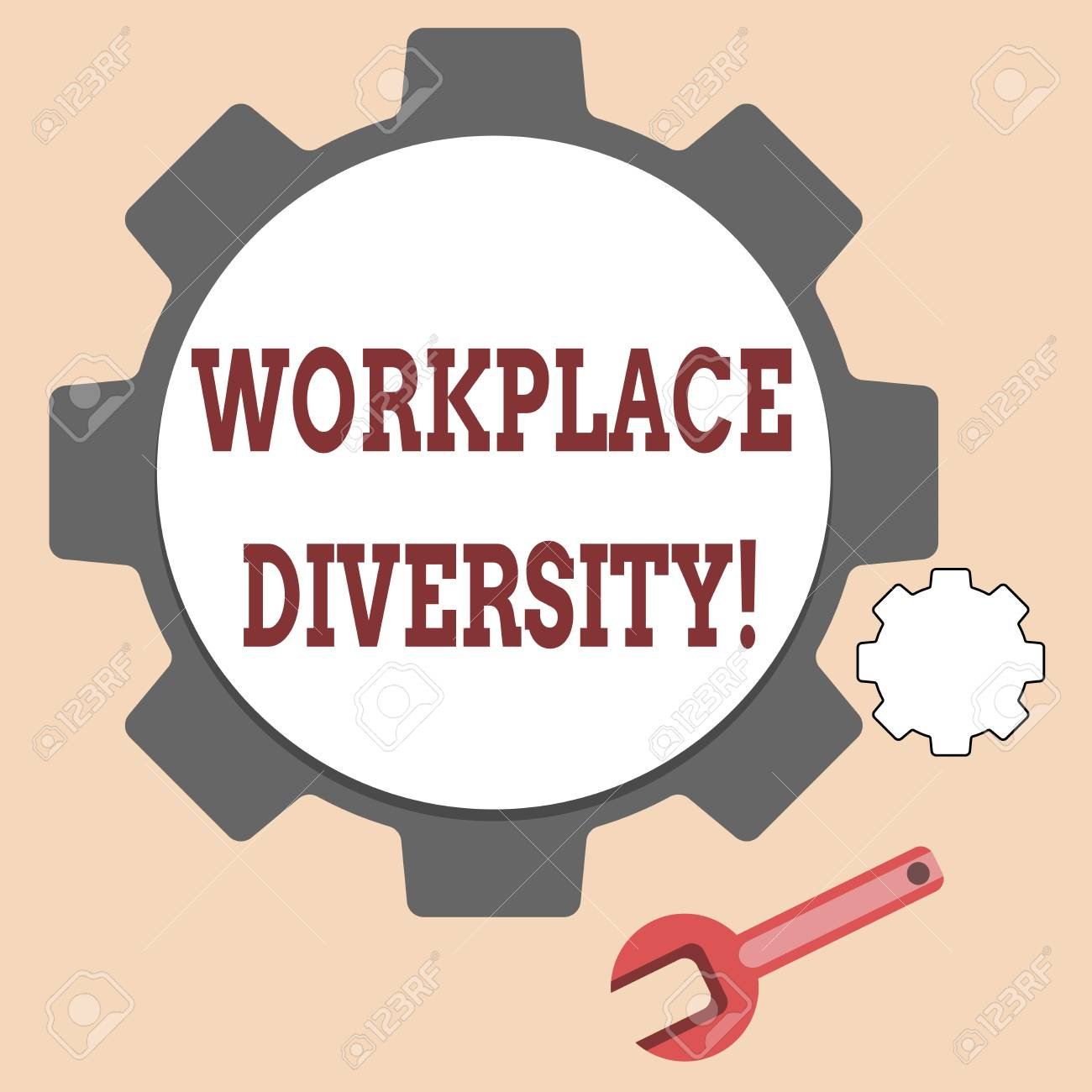 Diversity Meaning Workplace >> Handwriting Text Writing Workplace Diversity Concept Meaning
