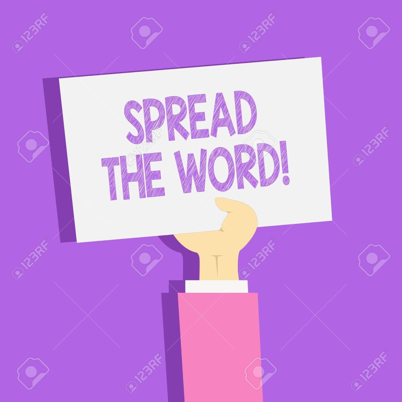 Spread Information