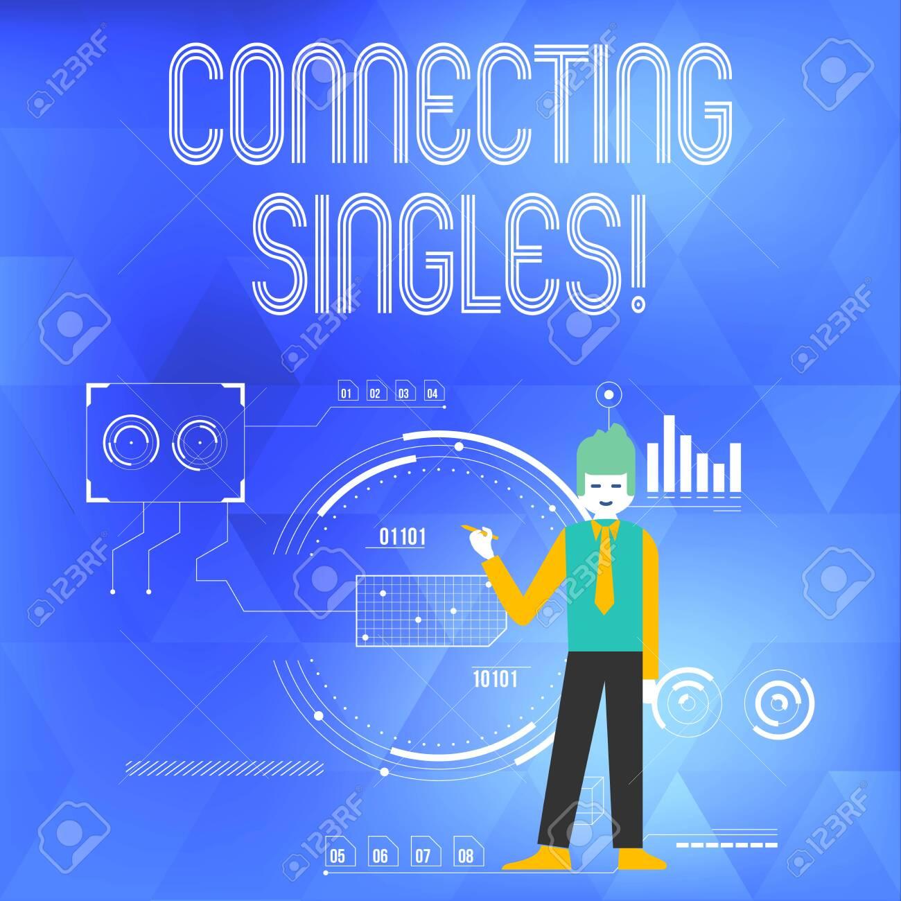 Online Dating process datortomografi intern eller extern