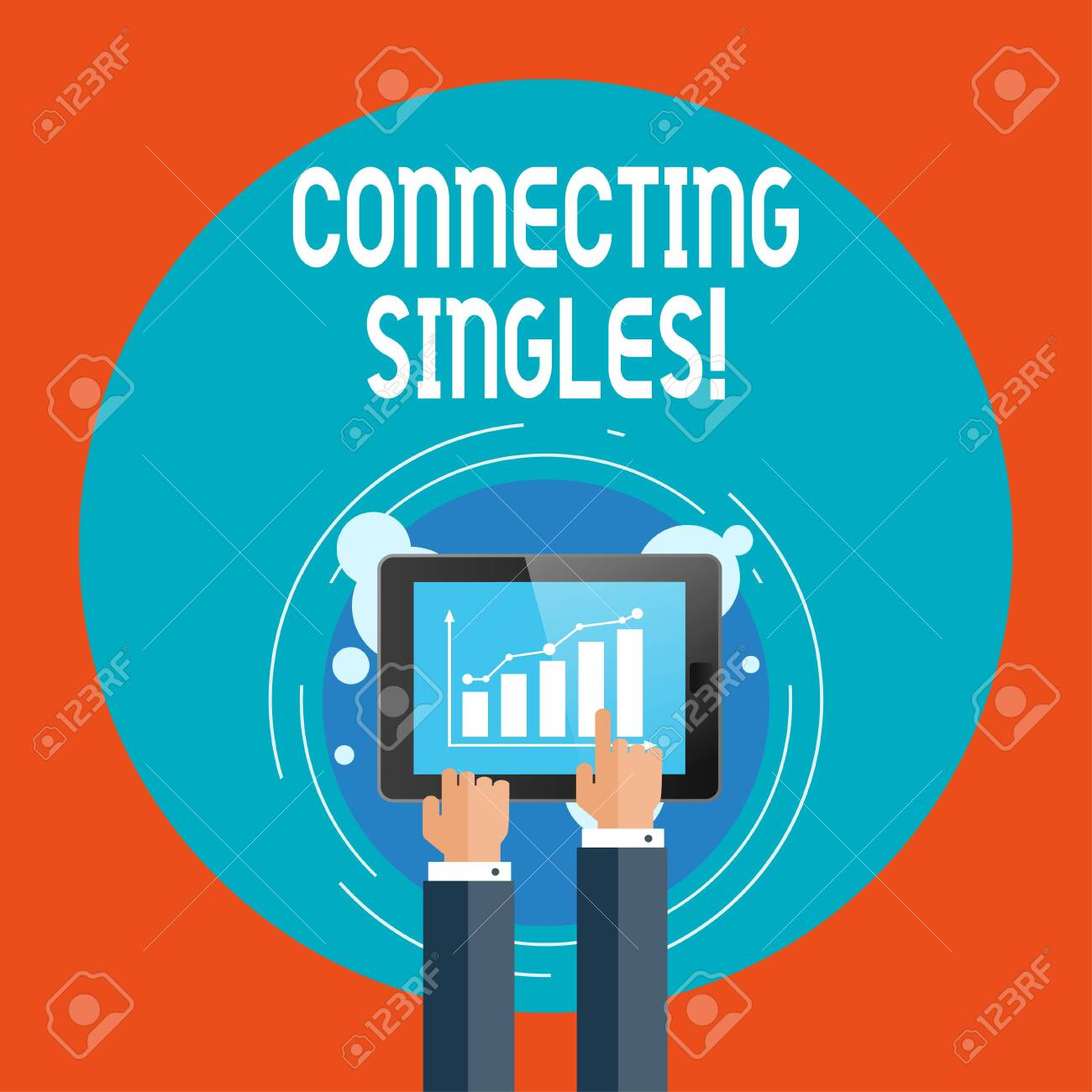 Free connecting singles