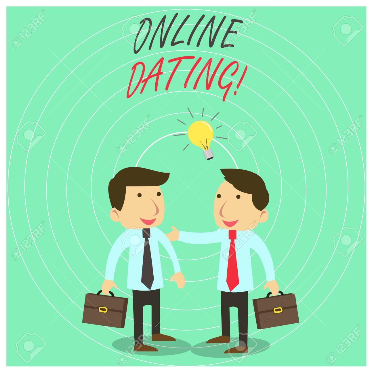 Hoe een brief online dating einde