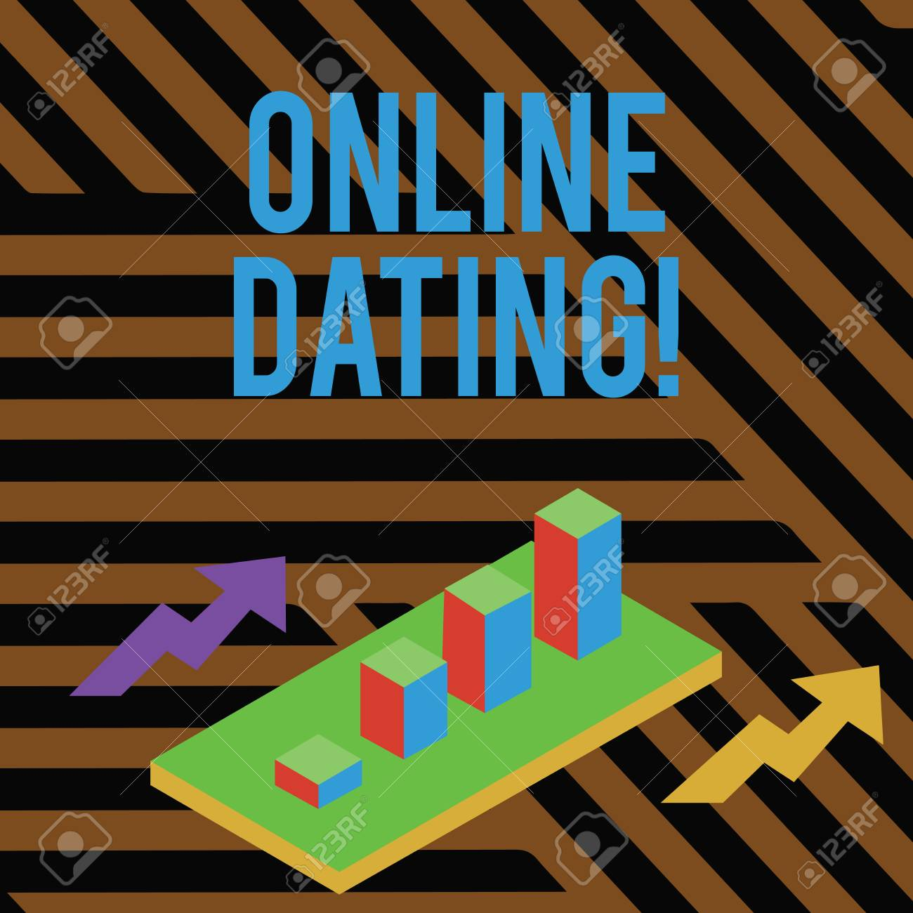 Dating diagrammer