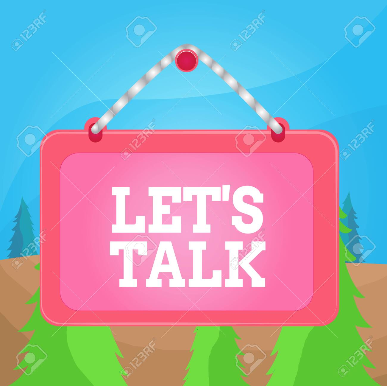 13 Word Writing Text Lets Is Talk. Business Photo Showcasing ...
