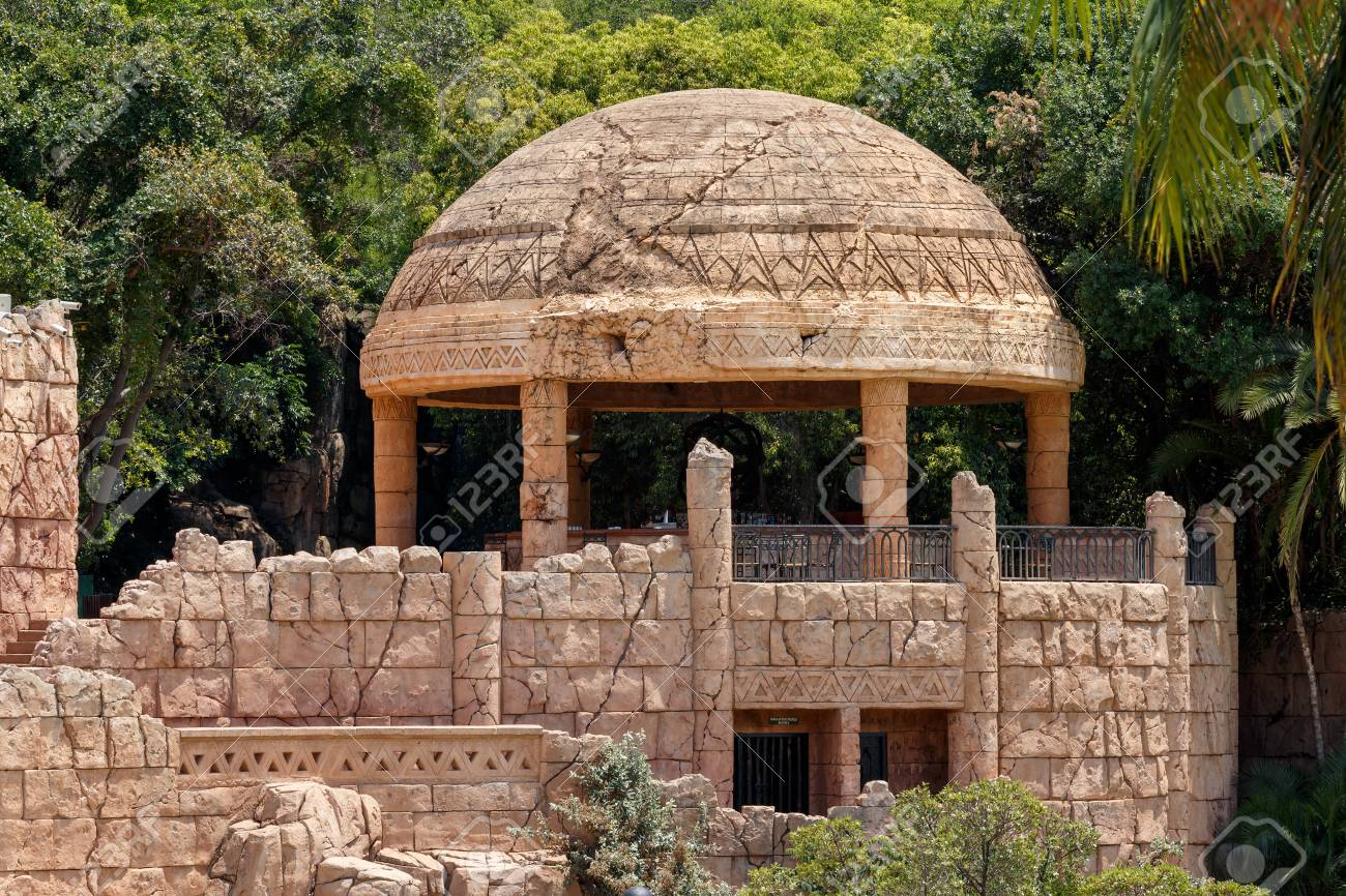 The Palace Of The Lost City >> Sun City The Palace Of Lost City Luxury Resort In South Africa