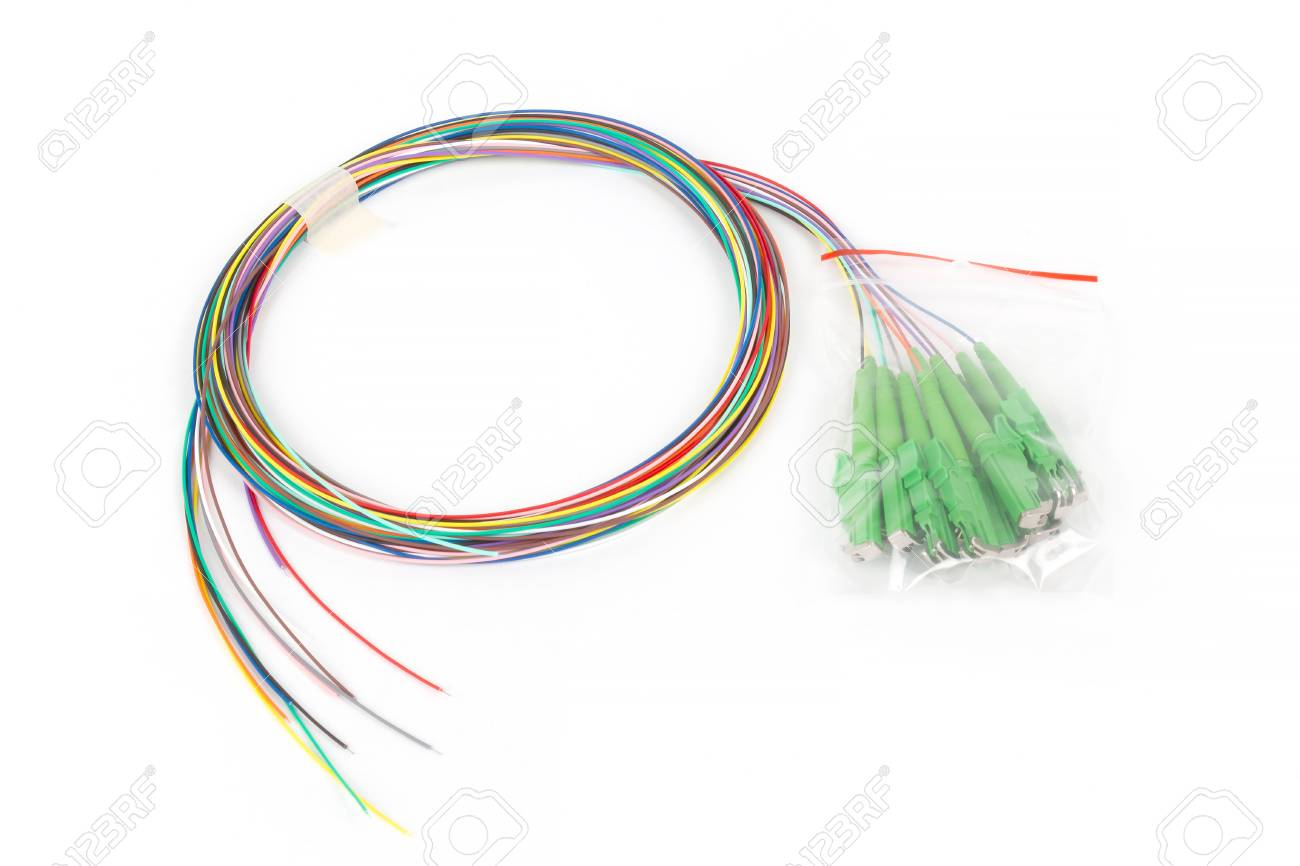 Groovy Single Mode Fan Out Patch Cord Jumper With Green Fiber Optic Wiring Digital Resources Xeirawoestevosnl