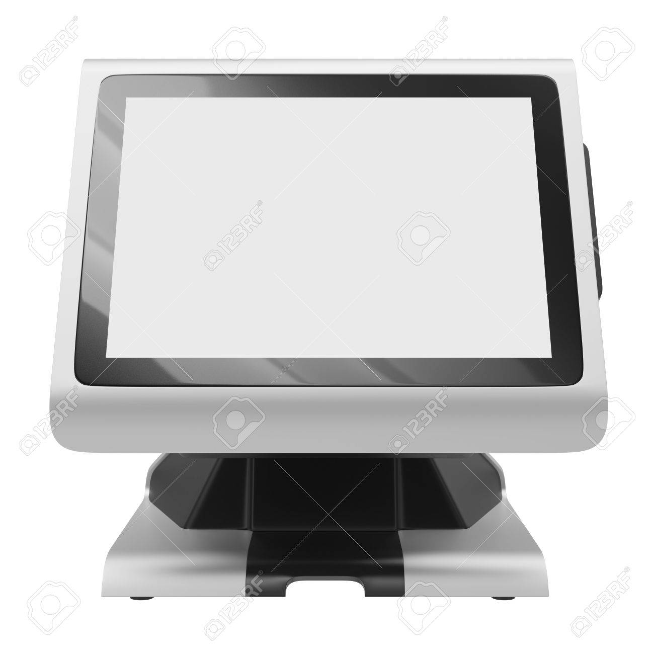 Large Touch Screen >> Large Touch Screen Terminal Bank Touchscreen For Retsepshona