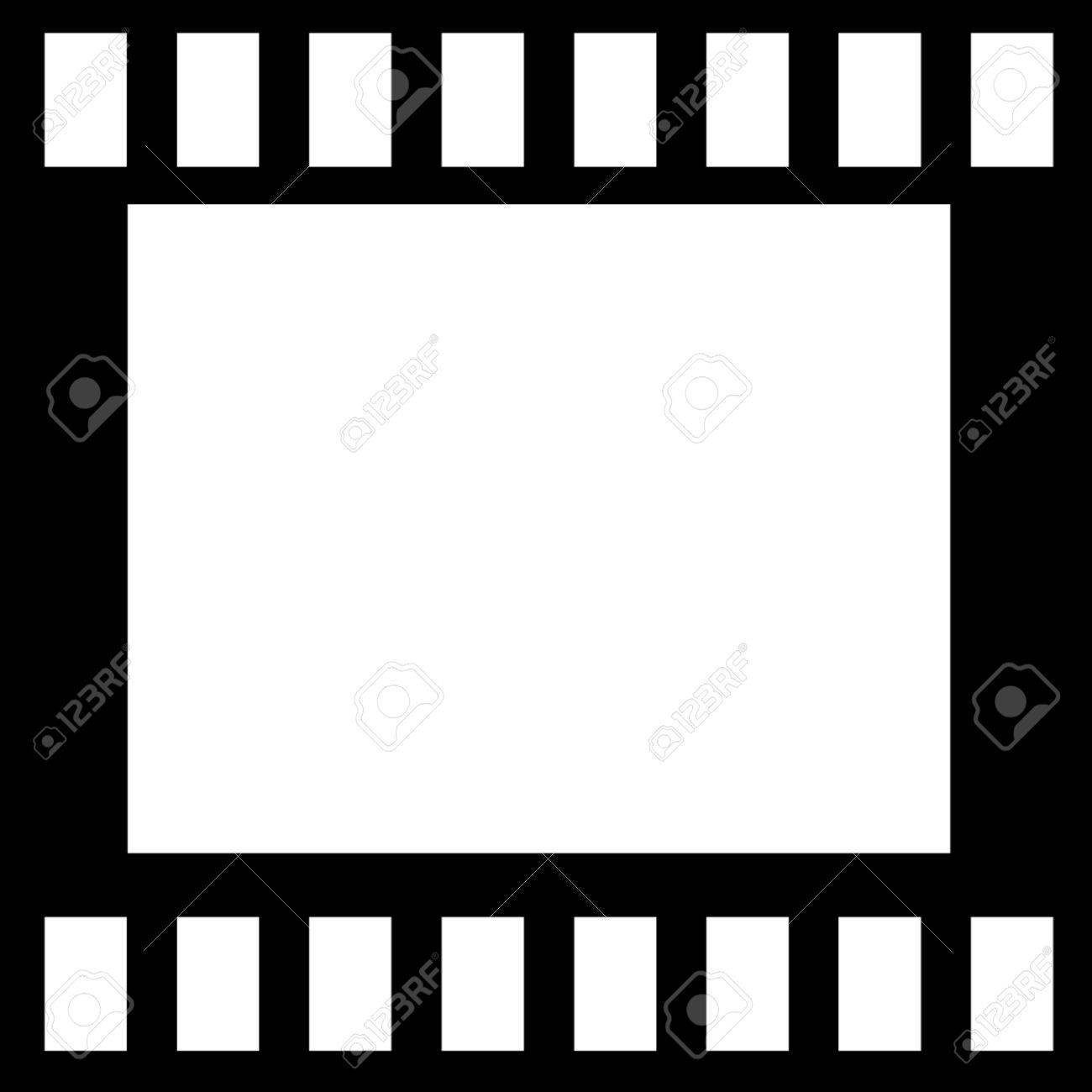 Film Stock Vector - 5846563