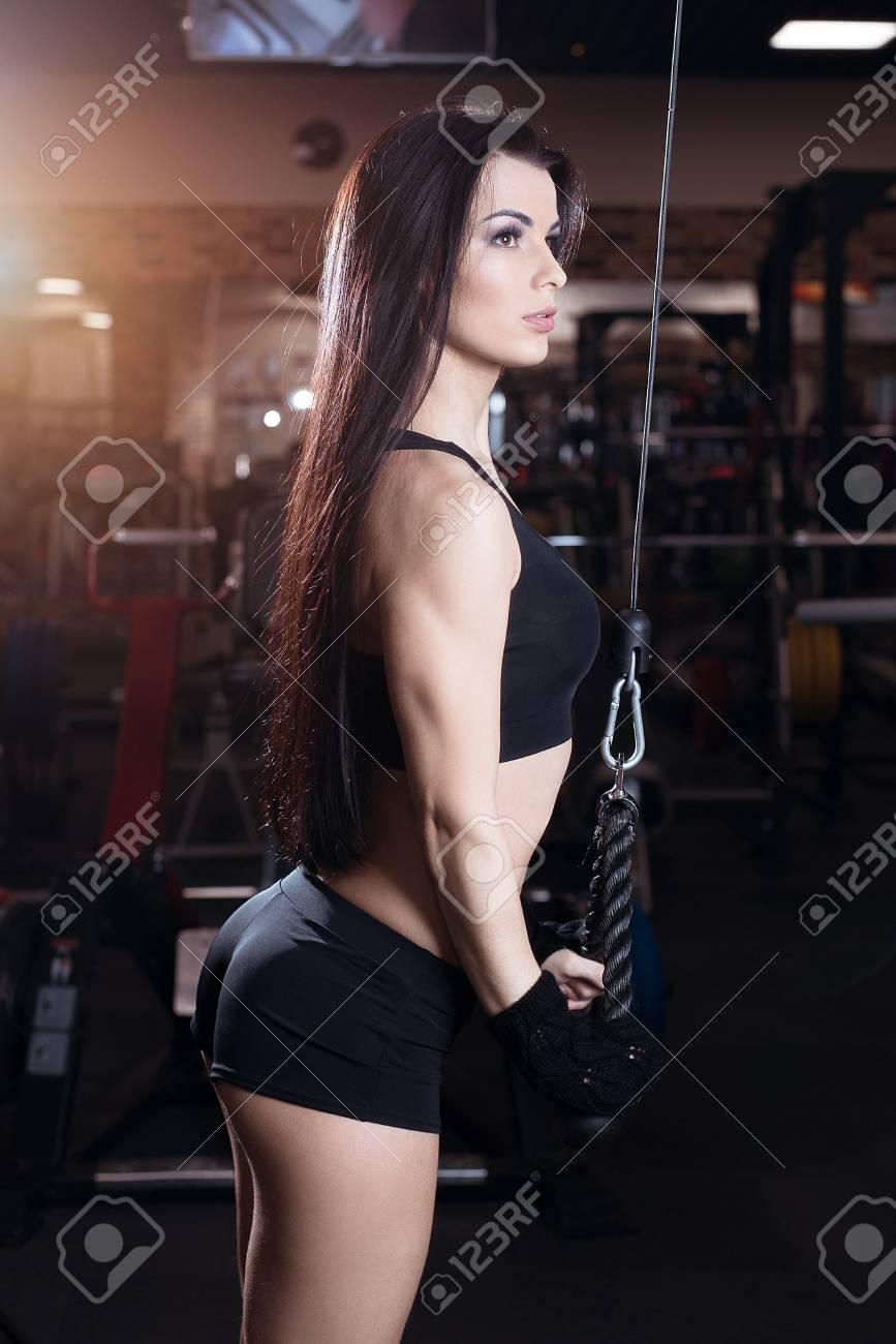 Skinny Girl Big Boobs Fucked