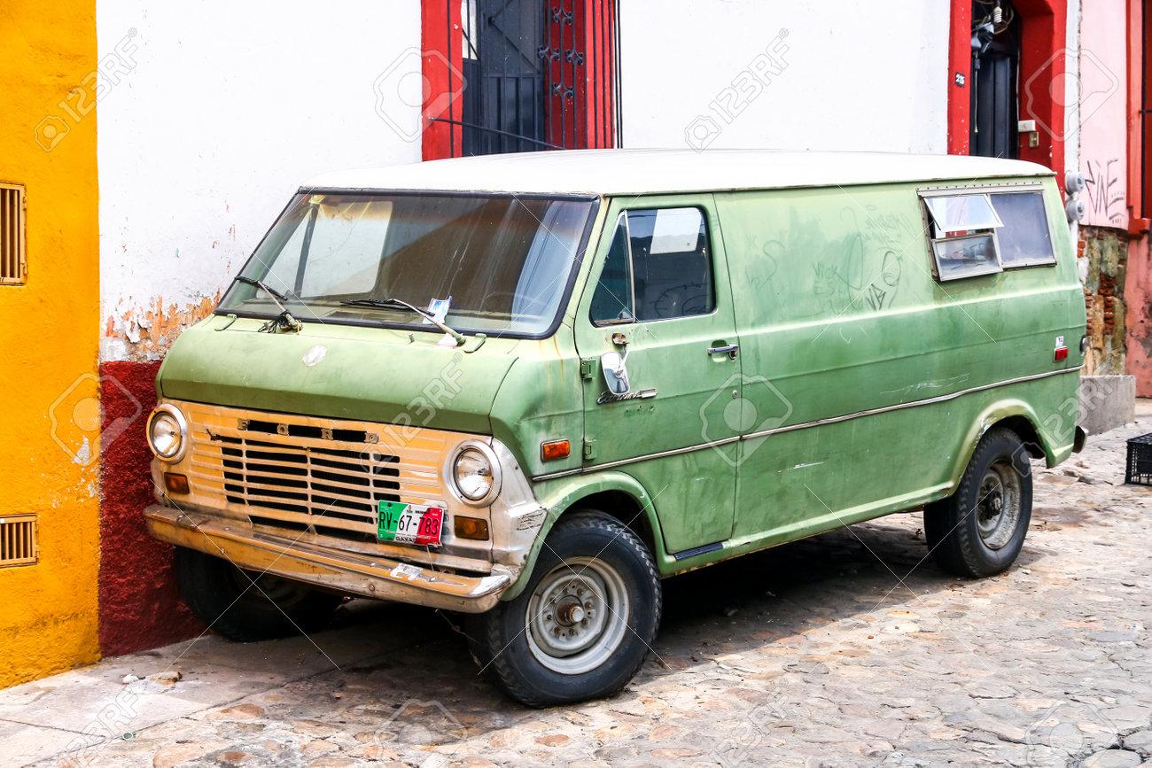 old vans