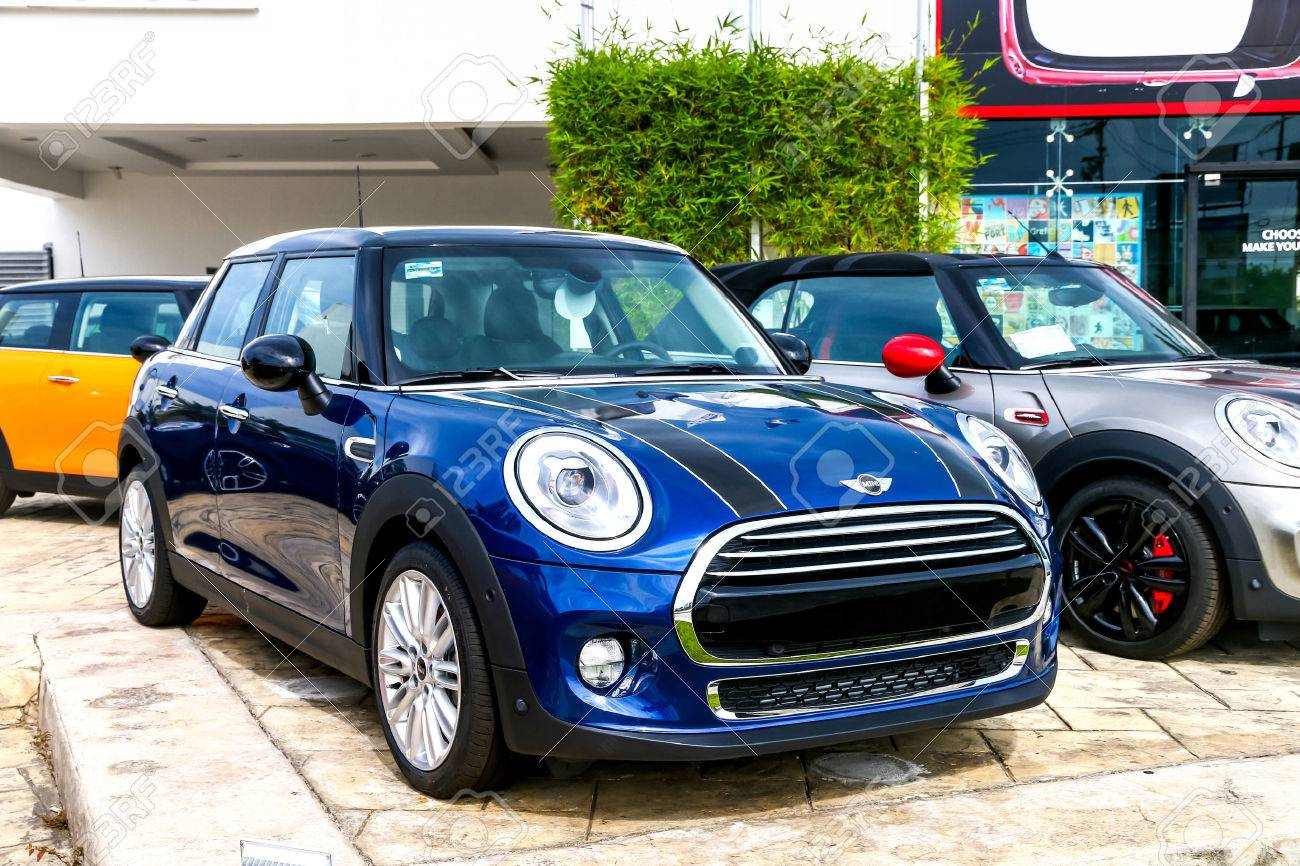 cancun mexico june 4 2017 motor car mini cooper in the city stock photo picture and royalty free image image 81824668 cancun mexico june 4 2017 motor car mini cooper in the city