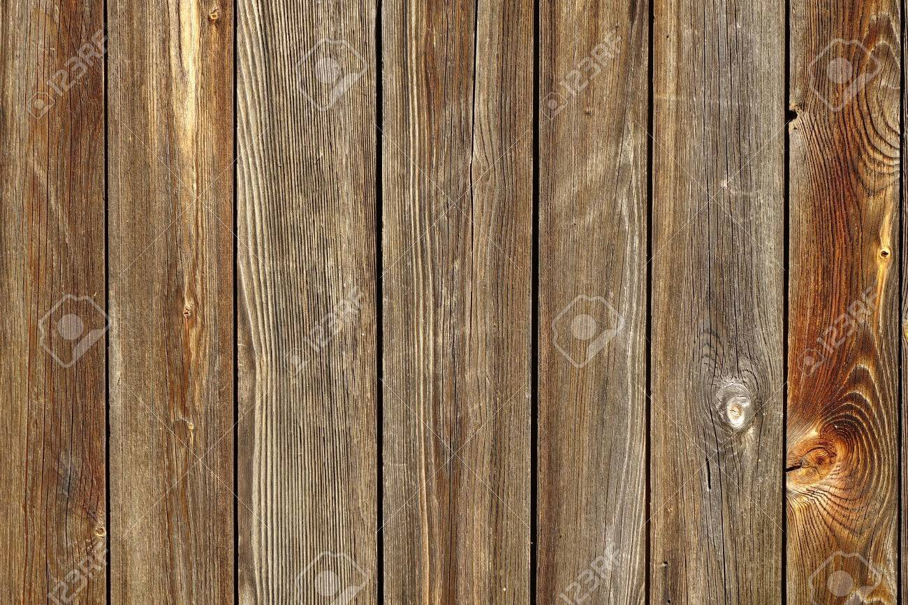 Vertical Barn Wooden Wall Planking Texture Reclaimed Old Wood