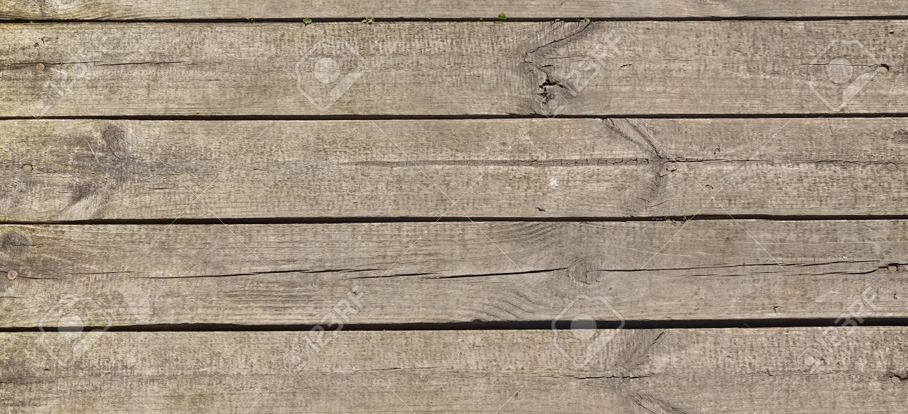 Grey Barn Wooden Wall Planking Wide Texture Old Solid Wood Slats
