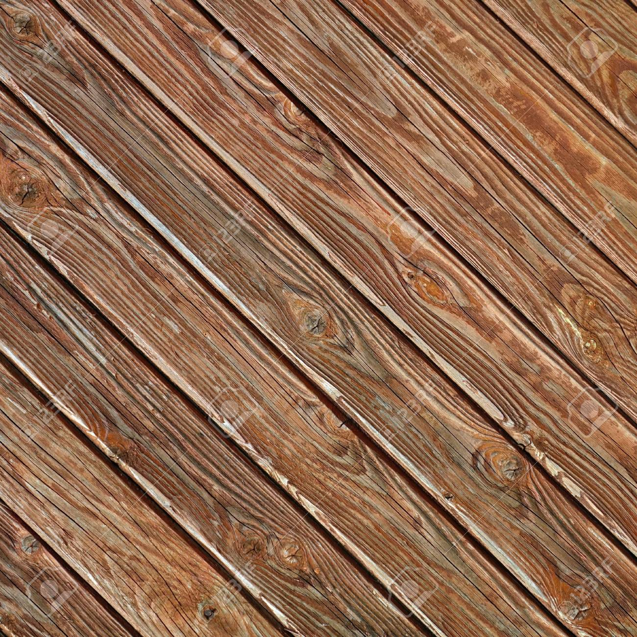 Tiled Wooden Wall Planking Frame Texture Old Rustic Wood Slats