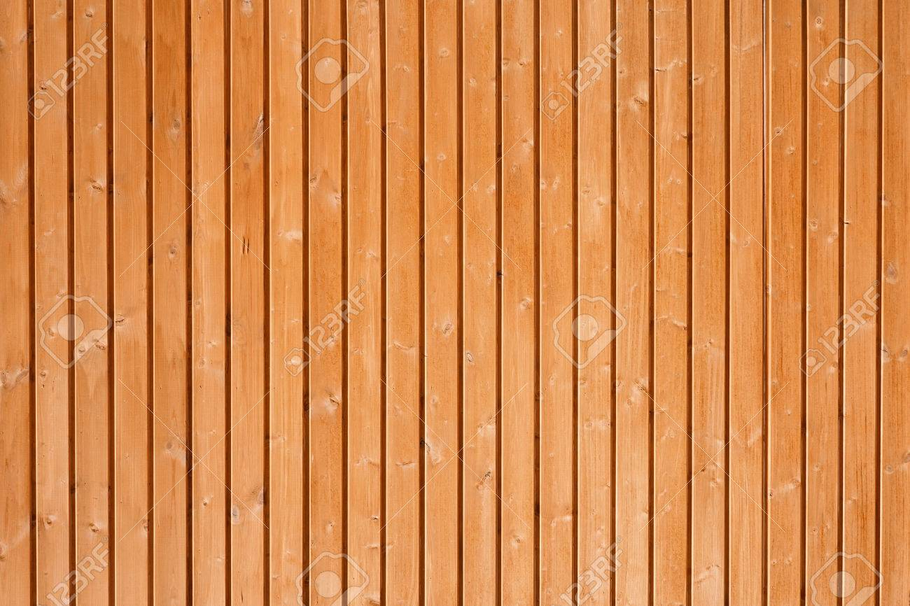 Red Barn Wooden Wall Planking Horizontal Texture. Old Retro Wood Slats  Rustic Shabby Empty Background