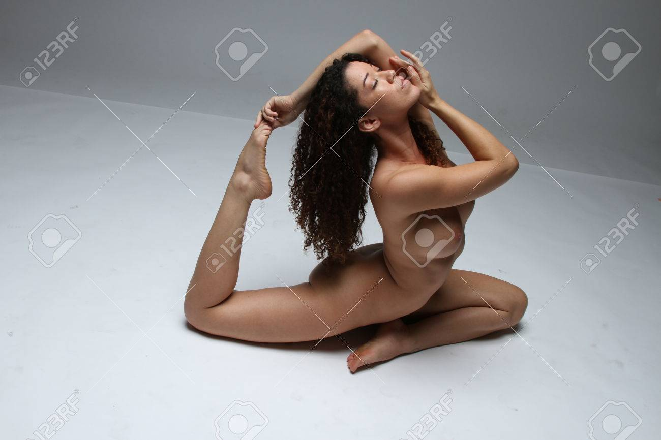 modell nackt