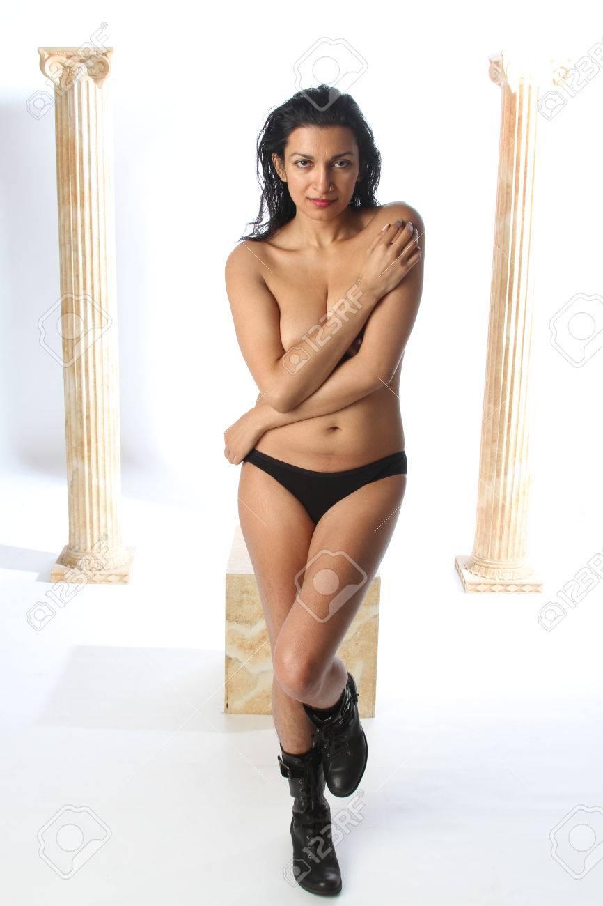 Hot interracial anal