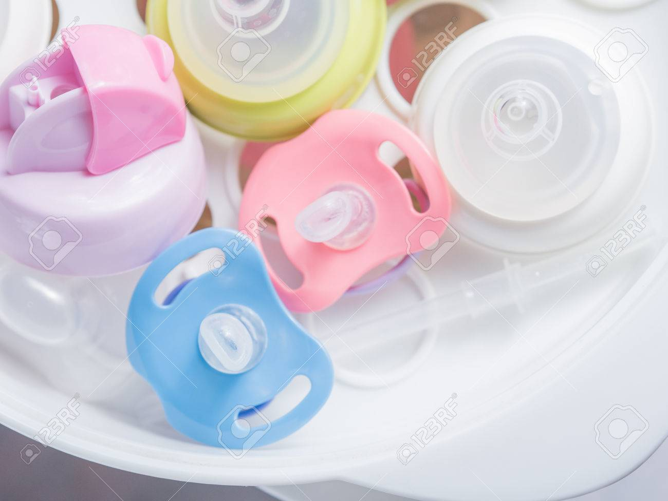 Dampf sterilisator und trockner für sterilisieren baby zubehör
