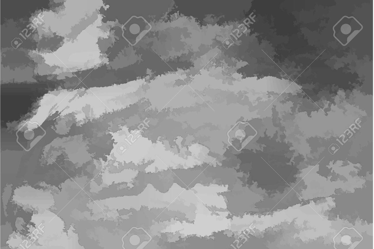 Grunge Dust Speckled Sketch Effect Texture . The Scratch Texture . - 54516938