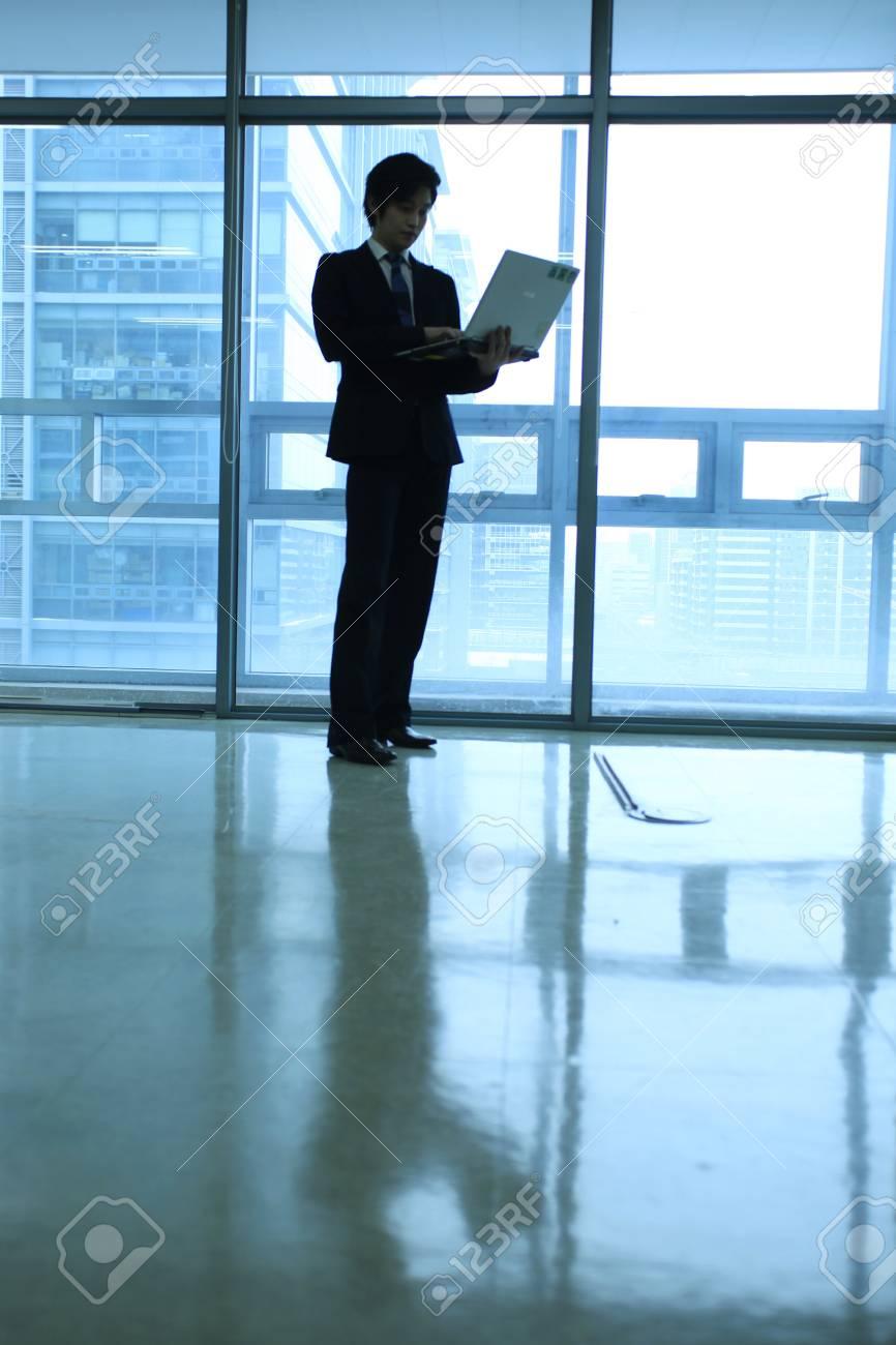Business activities Stock Photo - 10186697