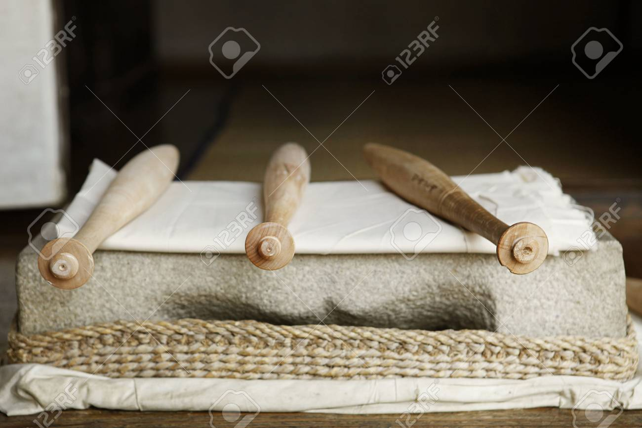 Culture & tradition Stock Photo - 10209178