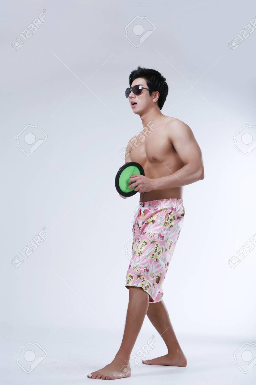 Bikini for summer vacation Stock Photo - 10210697