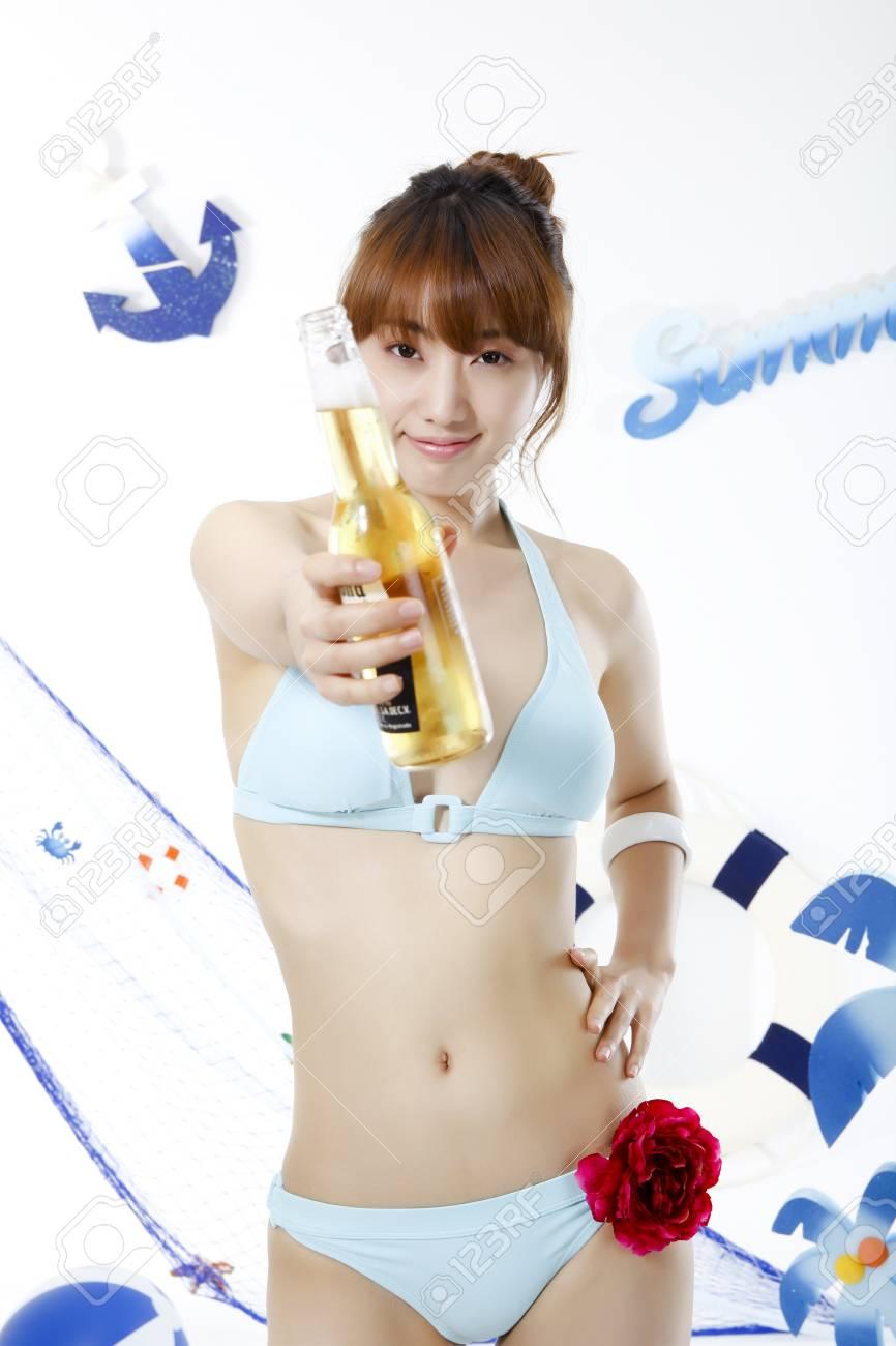 Bikini for summer vacation Stock Photo - 10210716