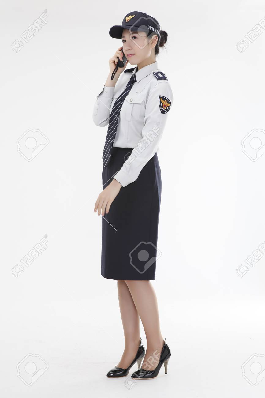 Photo of Police Stock Photo - 10210813
