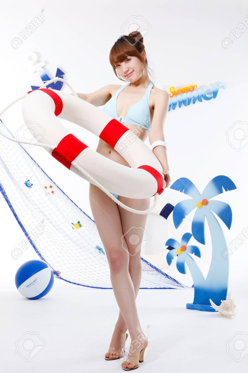 Bikini for summer vacation Stock Photo - 10211120
