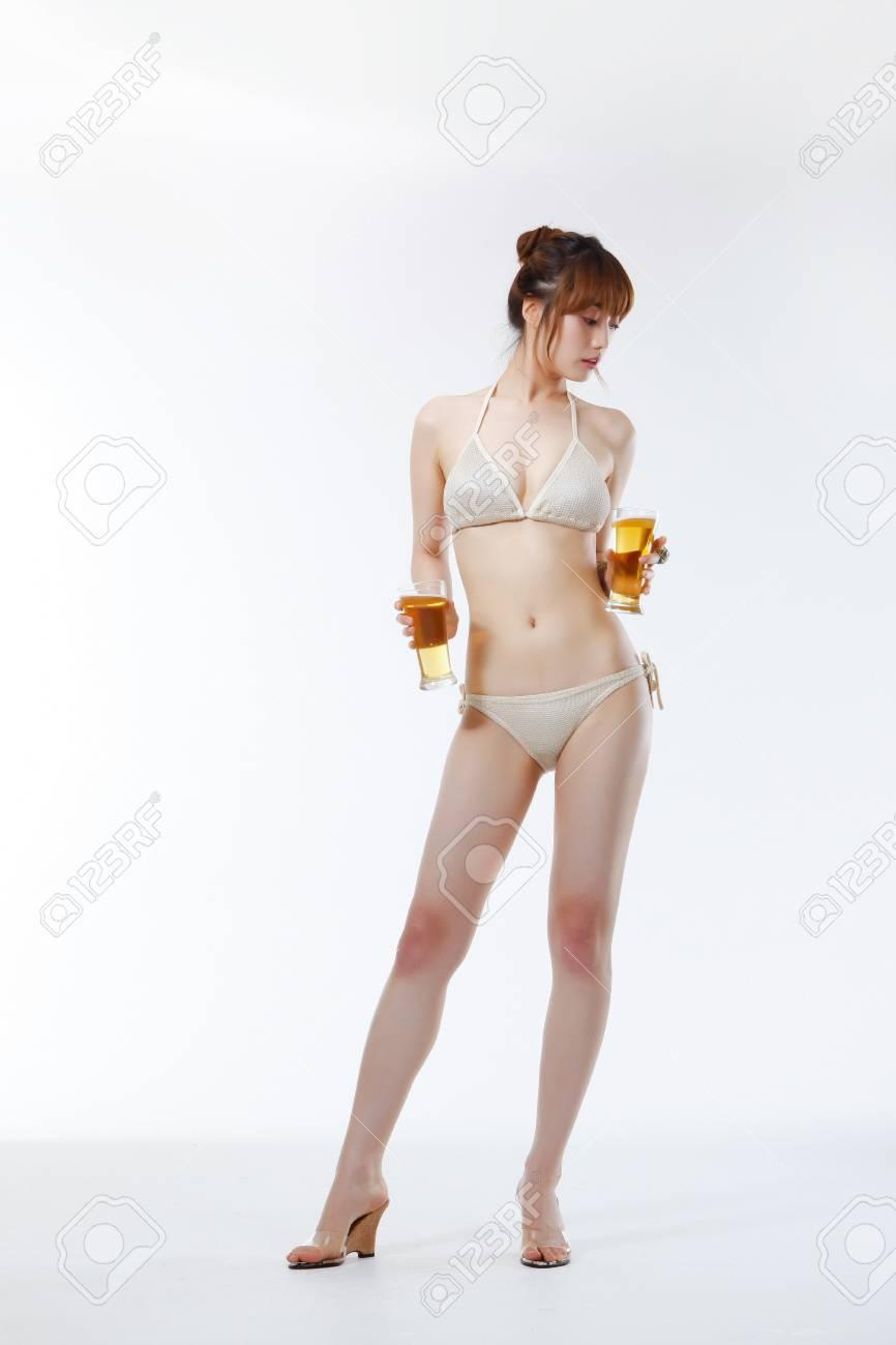 Bikini for summer vacation Stock Photo - 10211207