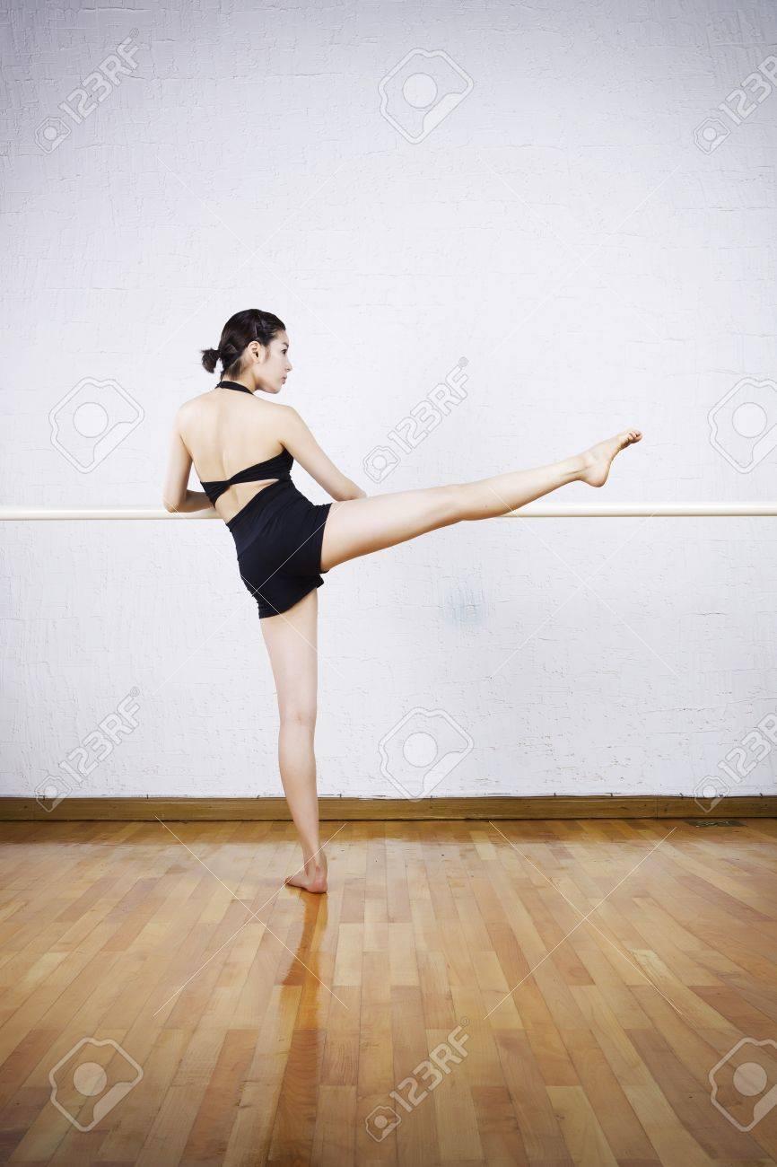 Dance Stock Photo - 10211570