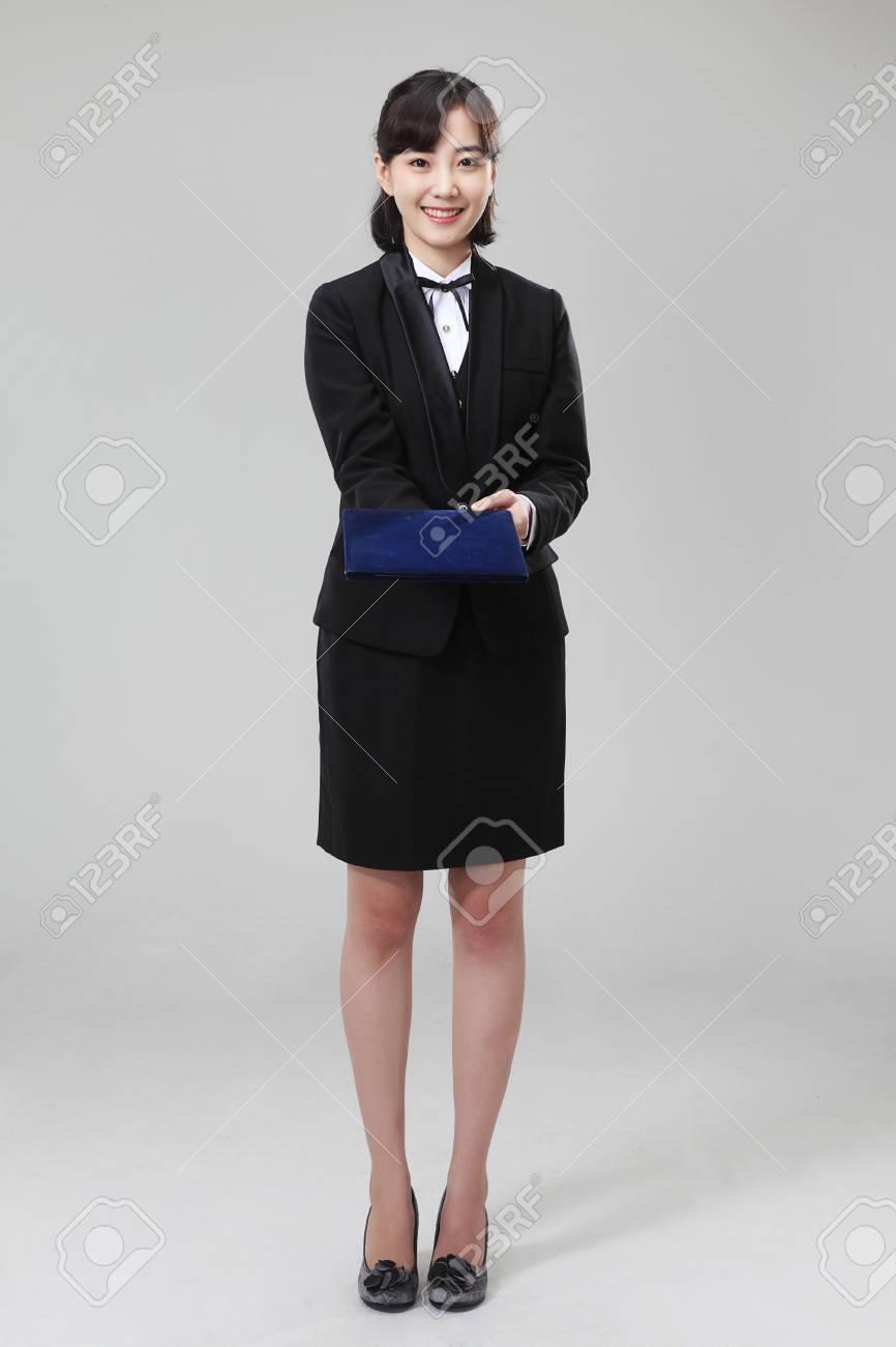 business woman Stock Photo - 16746503