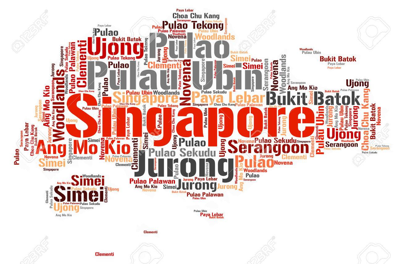 Singapore map silhouette word cloud with most por travel.. on my travel group, my travel holidays, my travel itinerary, my travel agent, my travel health, my travel history,