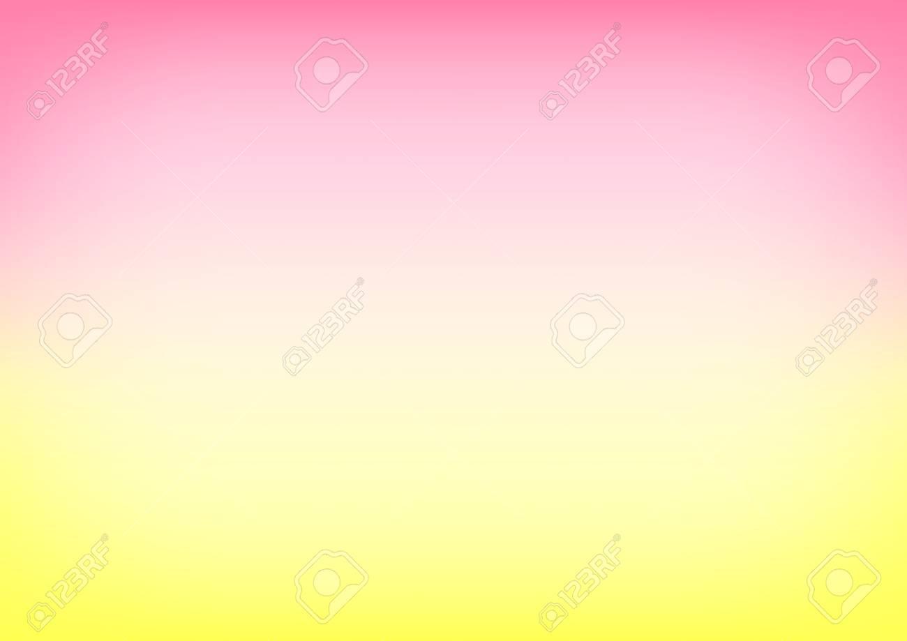 Ilustración De Vector De Fondo Rosa Degradado De Color Rosa ...
