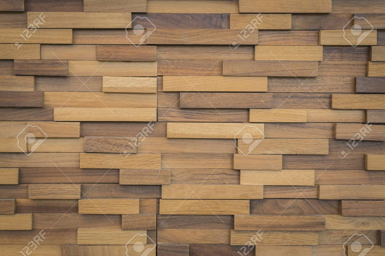 Aged Wood Seamless Pattern Stack Of Lumber Natural Wooden