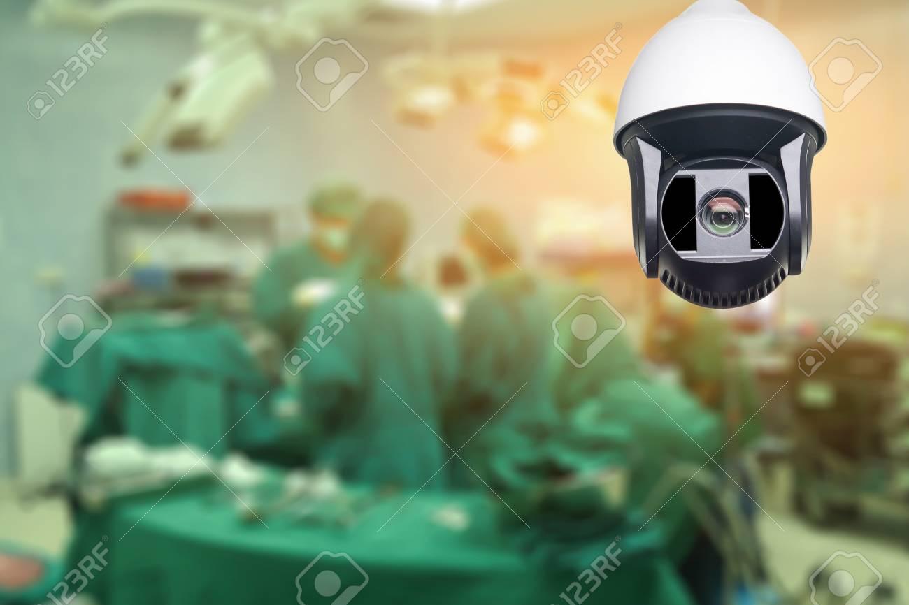 Circuito Quirurgico : Circuito cerrado de televisión cámaras de seguridad cctv o del