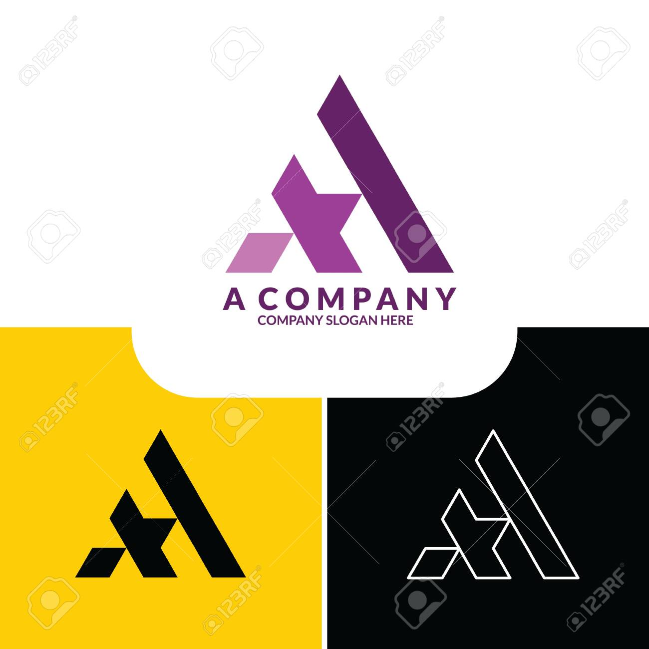 VECTOR LOGO LOGOTYPE LETTER X MODERN SIMPLE BUSINESS COMPANY - 149878212
