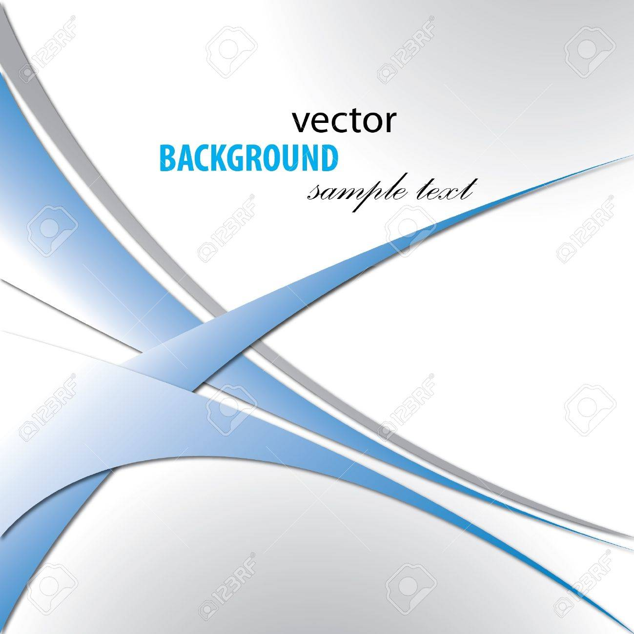 vector background blue abstrak royalty free cliparts vectors and