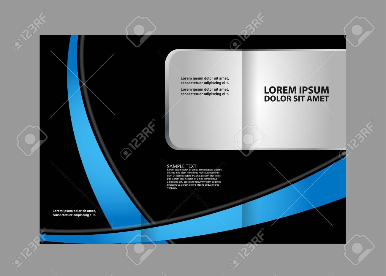 Ausgezeichnet Salon Broschüre Ideen - Bilder für das Lebenslauf ...