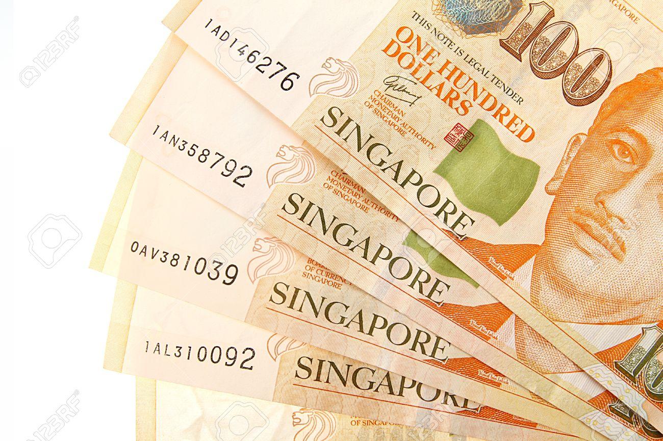Singapore dollars on a white background stock photo picture and singapore dollars on a white background stock photo 15065579 biocorpaavc