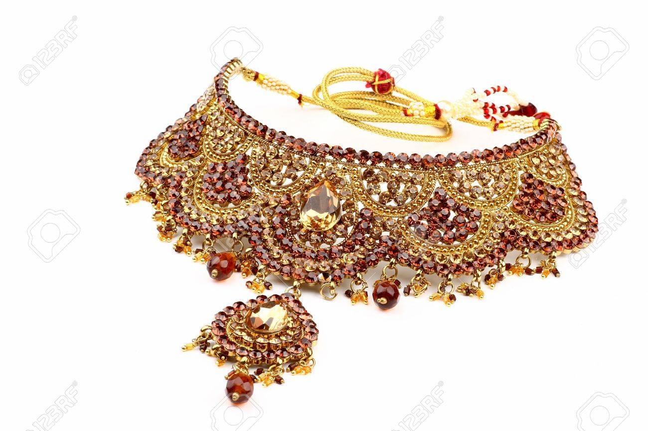 indiase sieraden