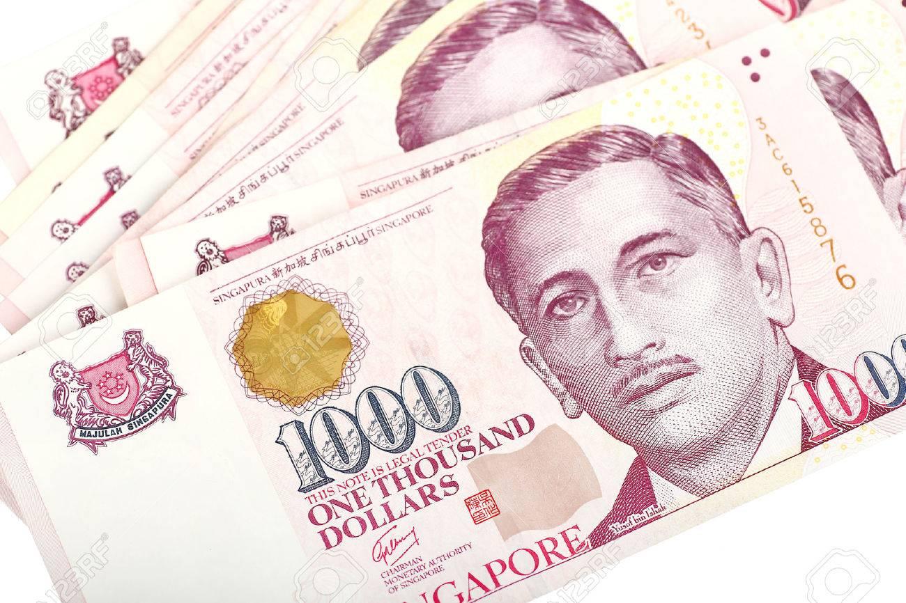 Singapore dollar stock photos pictures royalty free singapore singapore dollars on a white background stock photo biocorpaavc
