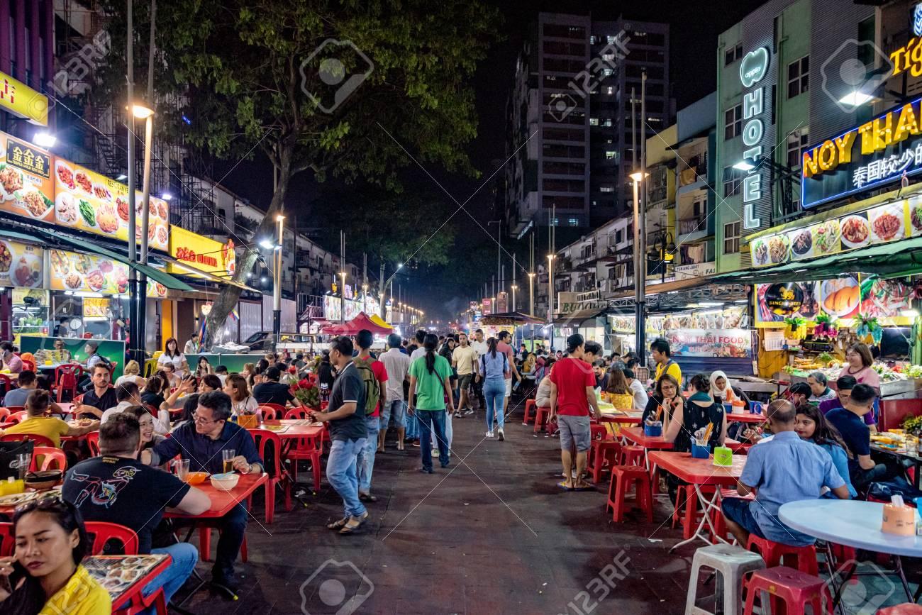 Jalan alor restaurant kleinbettingen decree crypto currency exchange rates